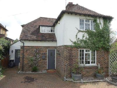House to rent, OLD OXTED - Detached