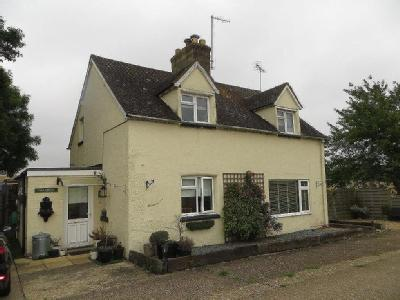 House to rent, OLNEY MK46 - Detached