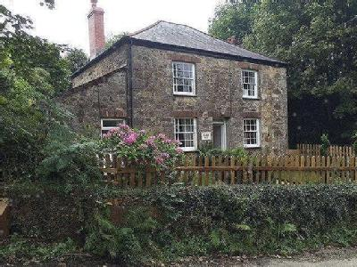 Coombe Hill Cottage, St Stephen, St Austell, PL26