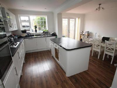 House to let, Back Hill, Ely