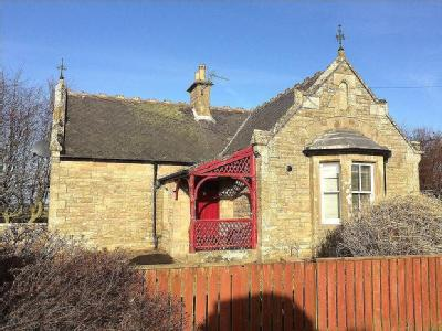 West Lodge, Crawford Priory, Cupar, Fife, Ky15