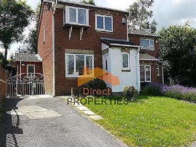 Clayton Road, Hunslet - Detached