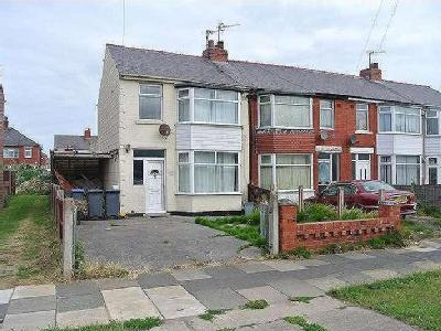Powell Avenue, Blackpool, FY4
