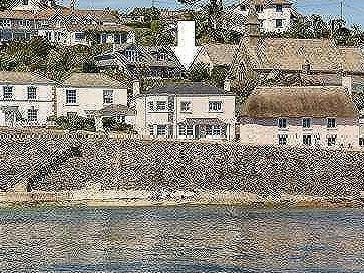 Lower Castle Road, St. Mawes, Truro, Cornwall, TR2