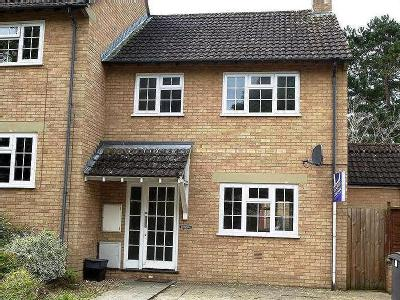 Querns Road Cirencester GL7
