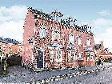 Beaumont Road, Flitwick, Bedford, Bedfordshire, MK45
