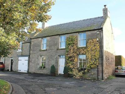 Orchard House, 9 The Green, Swinton, Berwickshire, Scottish Borders