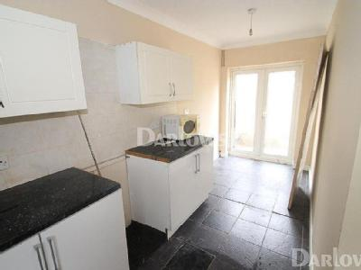 House to rent, Fishponds Road