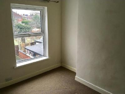 Scarborough Road, Walsall - Terrace