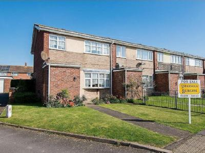 Ward Crescent, Fishtoft, Boston, Lincolnshire