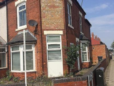 Birmingham B8 - Terraced, House