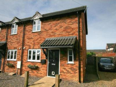 Eden Lane, NR17, Attleborough, Norfolk