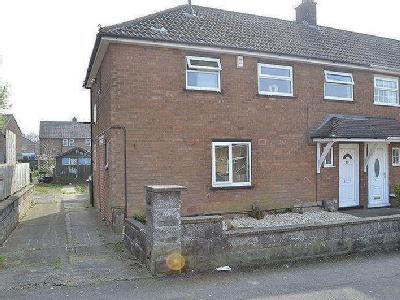 Asterby Road, Scunthorpe - Detached
