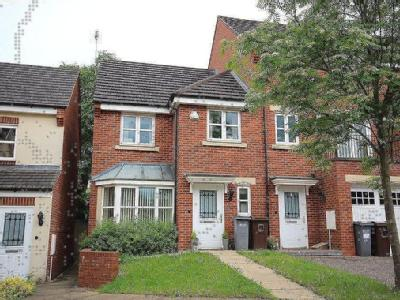Middlewood Close, Solihull, West Midlands, B91