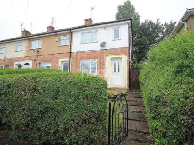 Helena Crescent, Leicester - Terraced
