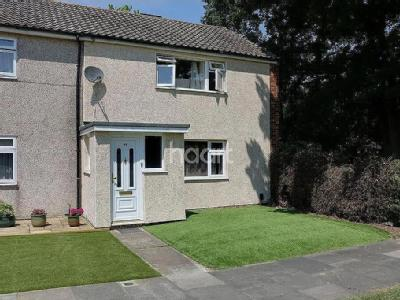 House for sale, Harlow - Reception