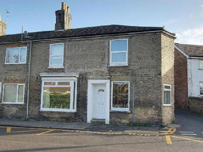 South Street, Alford, Lincolnshire