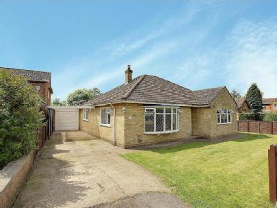 Dashwood Road, Alford - Bungalow