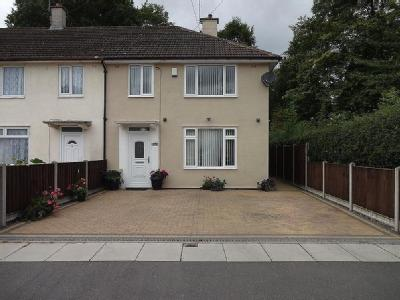 Cordery Road, Leicester, Leicestershire