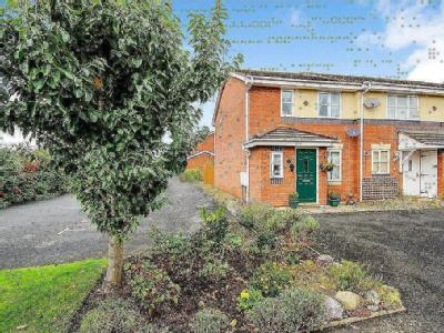 Poplar Avenue, Wyre Piddle, Pershore, Worcestershire, WR10