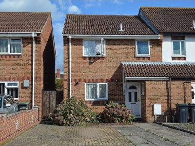 Parklands Close, Gosport - Terraced