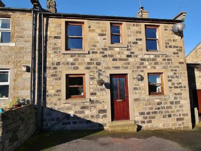 Darley, Harrogate - Cottage, Terraced