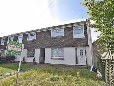 Birch Tree Road, Stocksbridge, Sheffield, S36