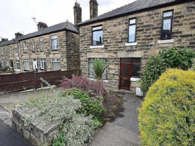 House for sale, Darley Dale - Garden