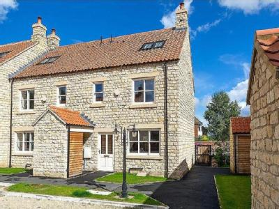 Black Swan Yard, Helmsley, York, North Yorkshire, YO62