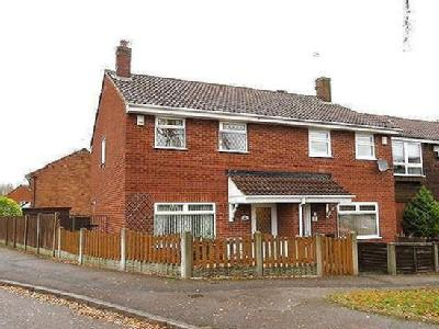 Cranwell Court, Meadow Rise, Nottingham, NG6