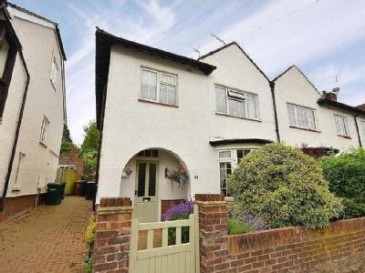 Lower Road, Chorleywood, Hertfordshire, WD3
