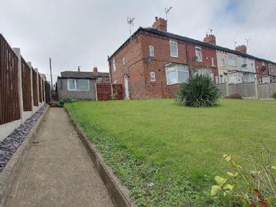 Central Drive, Shirebrook - Auction