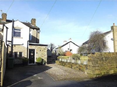 Pleasant View, Earby, Lancashire, BB18