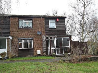 House for sale, Harlow - Terrace
