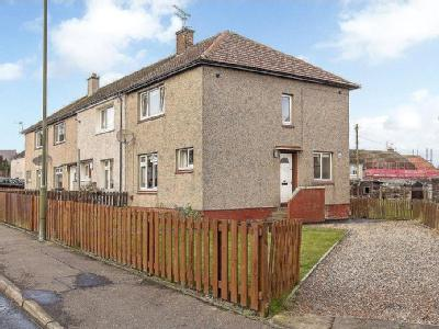 Duke Street, Bannockburn, Stirling, Fk7