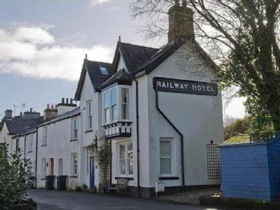 Station House, The Banks, Staveley, Kendal, Cumbria, LA8