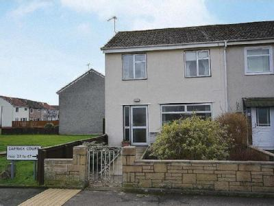 Carrick Court, Braehead, Stirling, Fk7