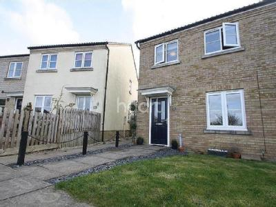 Welland Place, Ely - Semi-Detached