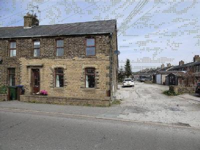 The Old Store, Pendle View, Hellifield, Skipton