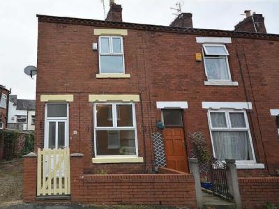 Shaw Street, Swinley, Wigan, WN1