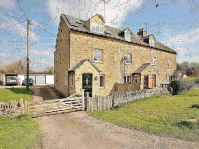 Southcombe Cottages, Chipping Norton, Oxfordshire, OX7