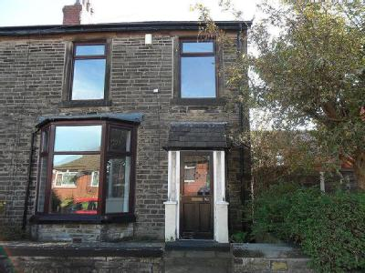 Manor Road, Shaw - Unfurnished