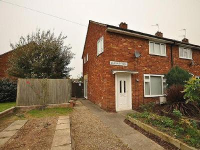 Oldfield Road, Thorne, Doncaster