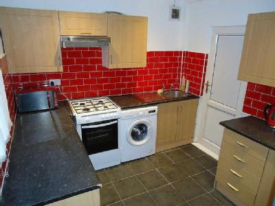 Romer Road, Liverpool **No student application fees**