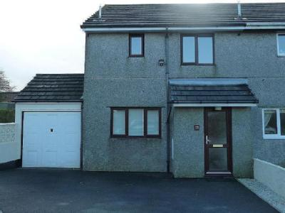Meadow Rise, Foxhole, St Austell, Pl26