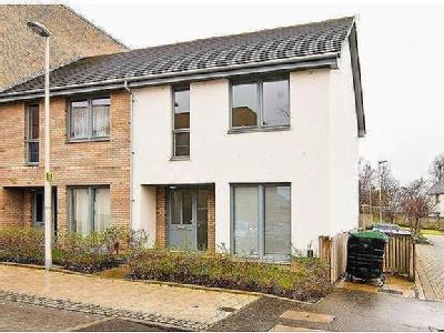 House for sale, Liberton, Eh16