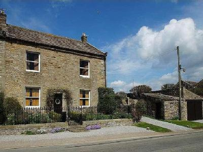 Carlton, Leyburn, North Yorkshire, DL8