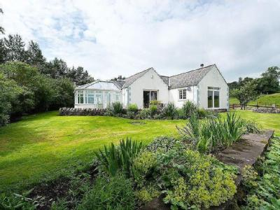 Old Orchard Cottage, Cavers, Hawick, Scottish Borders, TD9