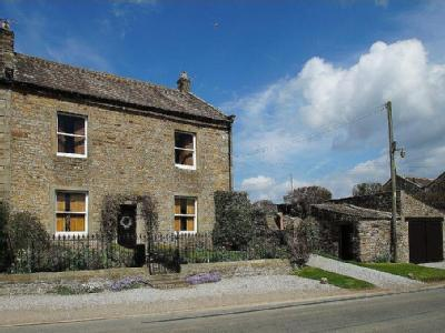 Dale View House, Carlton in Coverdale, Leyburn, North Yorkshire, DL8