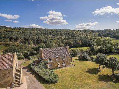 Bank Top Farm, Sowerby under Cotcliffe, North Yorkshire, DL6